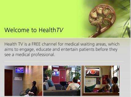 تلويزيوت سلامت